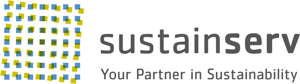 Corporate Design, sustainserv