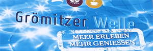 Website, Grömitzer Welle